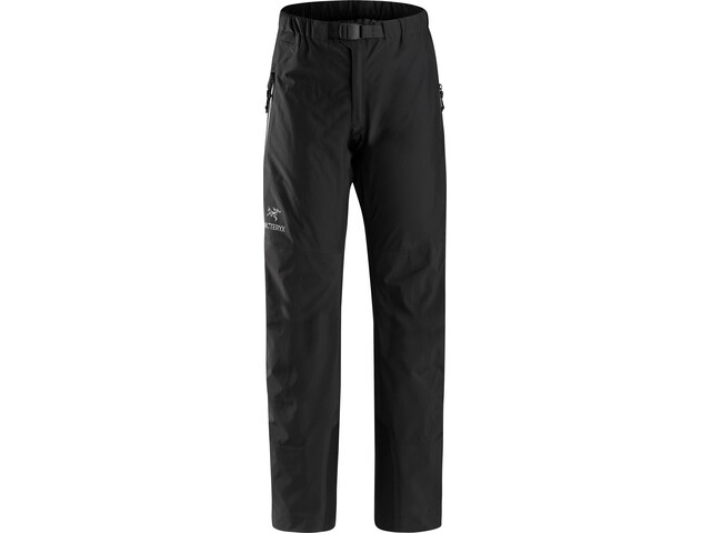 Arc'teryx Beta AR Pantaloni Donna, black